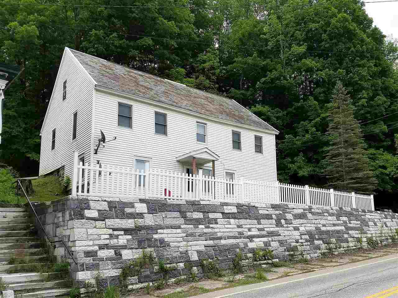 PAWLET VTHome for sale $$89,900 | $79 per sq.ft.