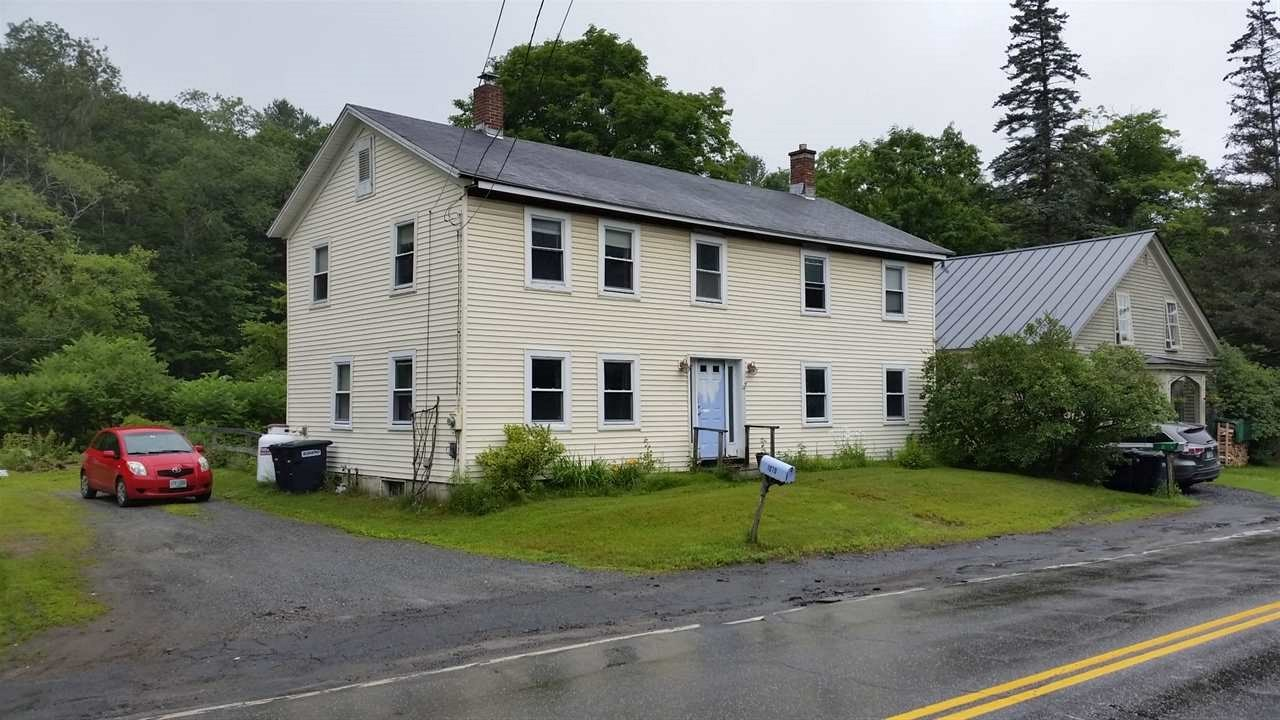 ENFIELD NH Home for sale $$159,000 | $74 per sq.ft.