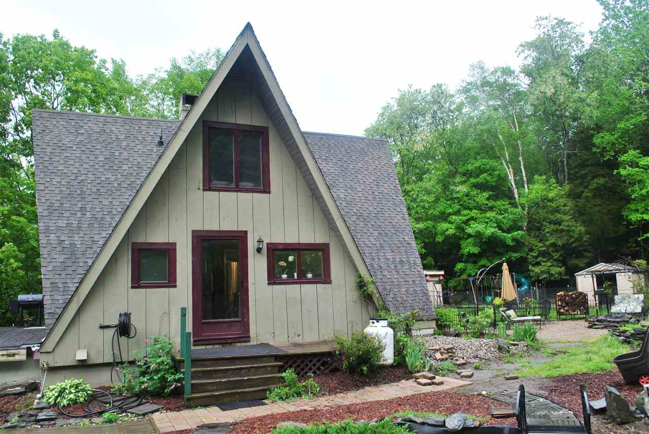 Windsor VT Home for sale $List Price is $231,500