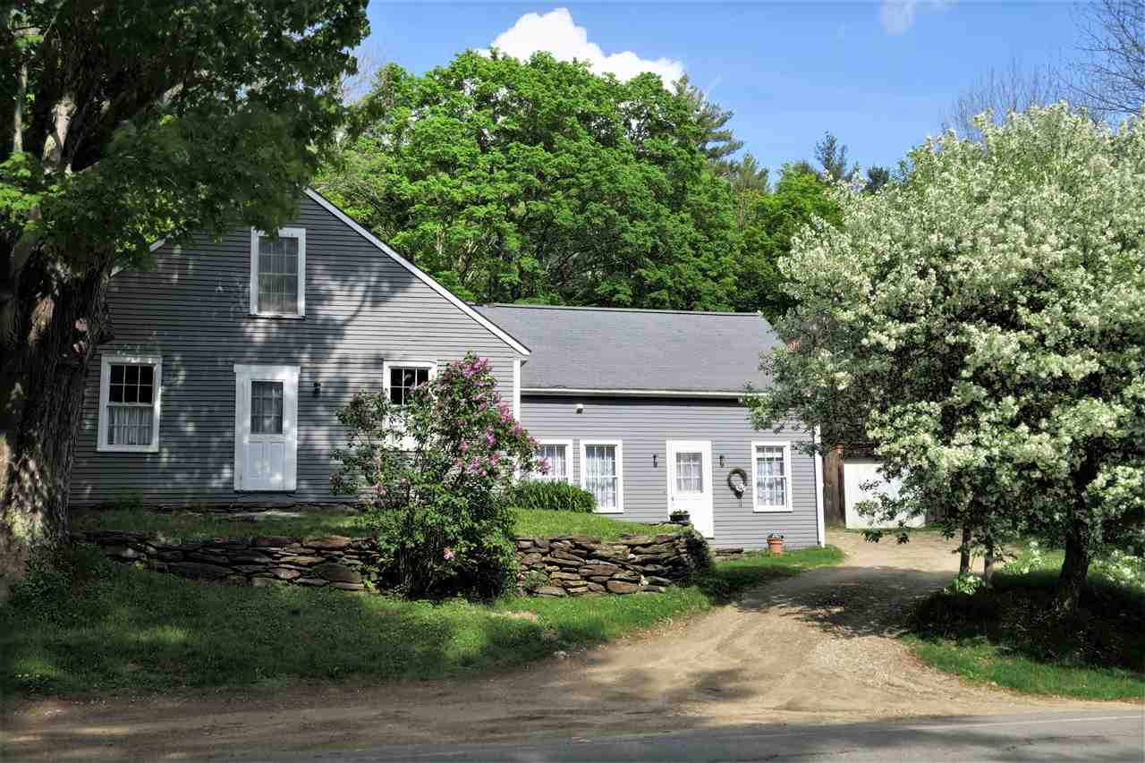 WINDHAM VT Home for sale $$265,000 | $116 per sq.ft.