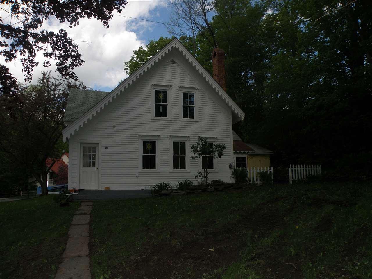 WHITINGHAM VTHome for sale $$179,900 | $96 per sq.ft.