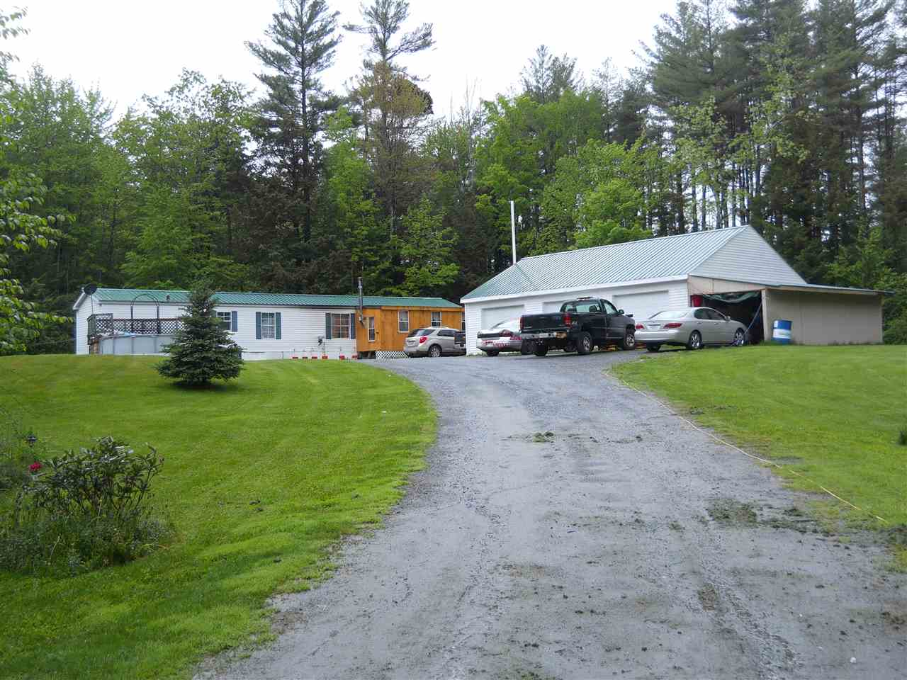 Newport NH Home for sale $$99,900 $98 per sq.ft.