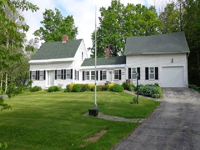 WASHINGTON NHHome for sale $$169,900 | $83 per sq.ft.