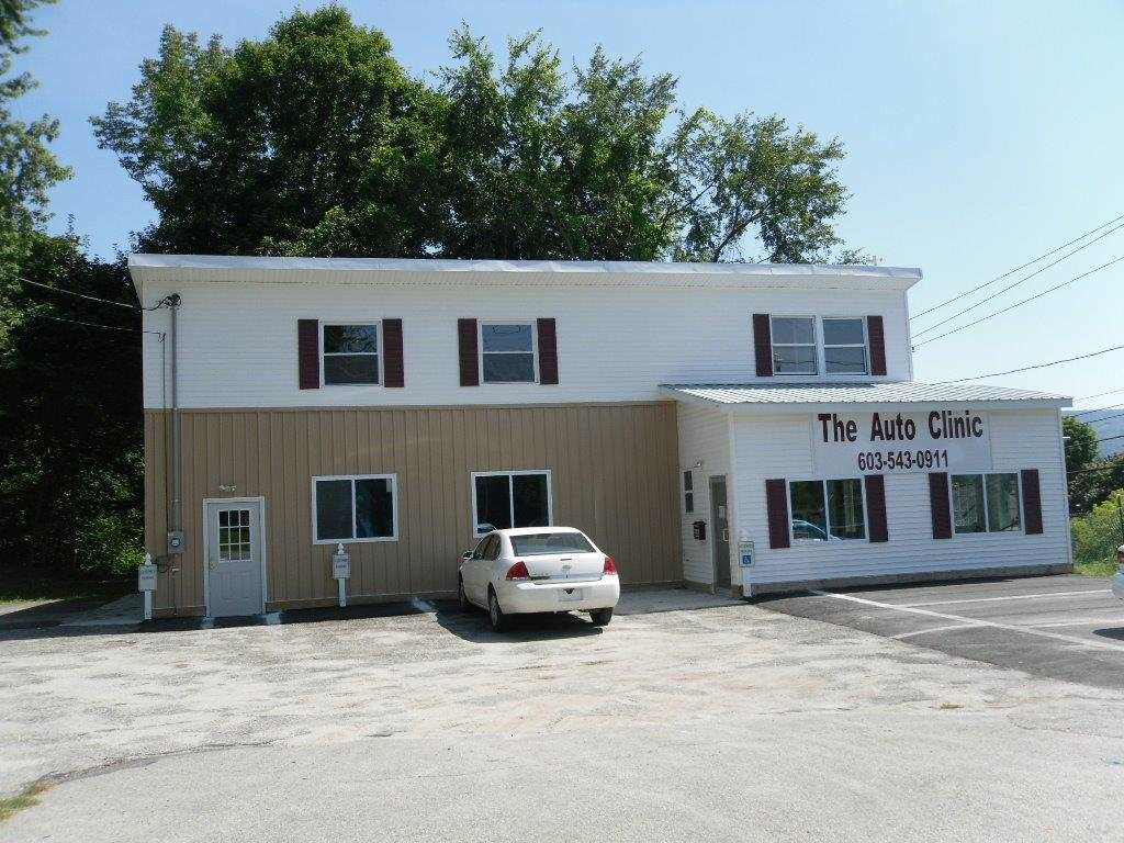 CLAREMONT NHCommercial Property for sale $$259,000