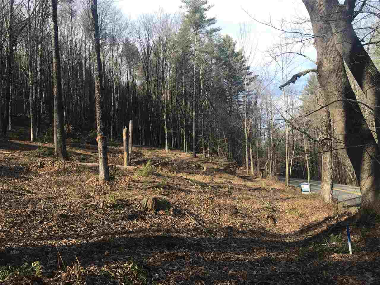 Hartland VT Land  for sale $List Price is $57,500