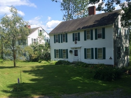 WATERFORD VT Home for sale $$159,000 | $69 per sq.ft.