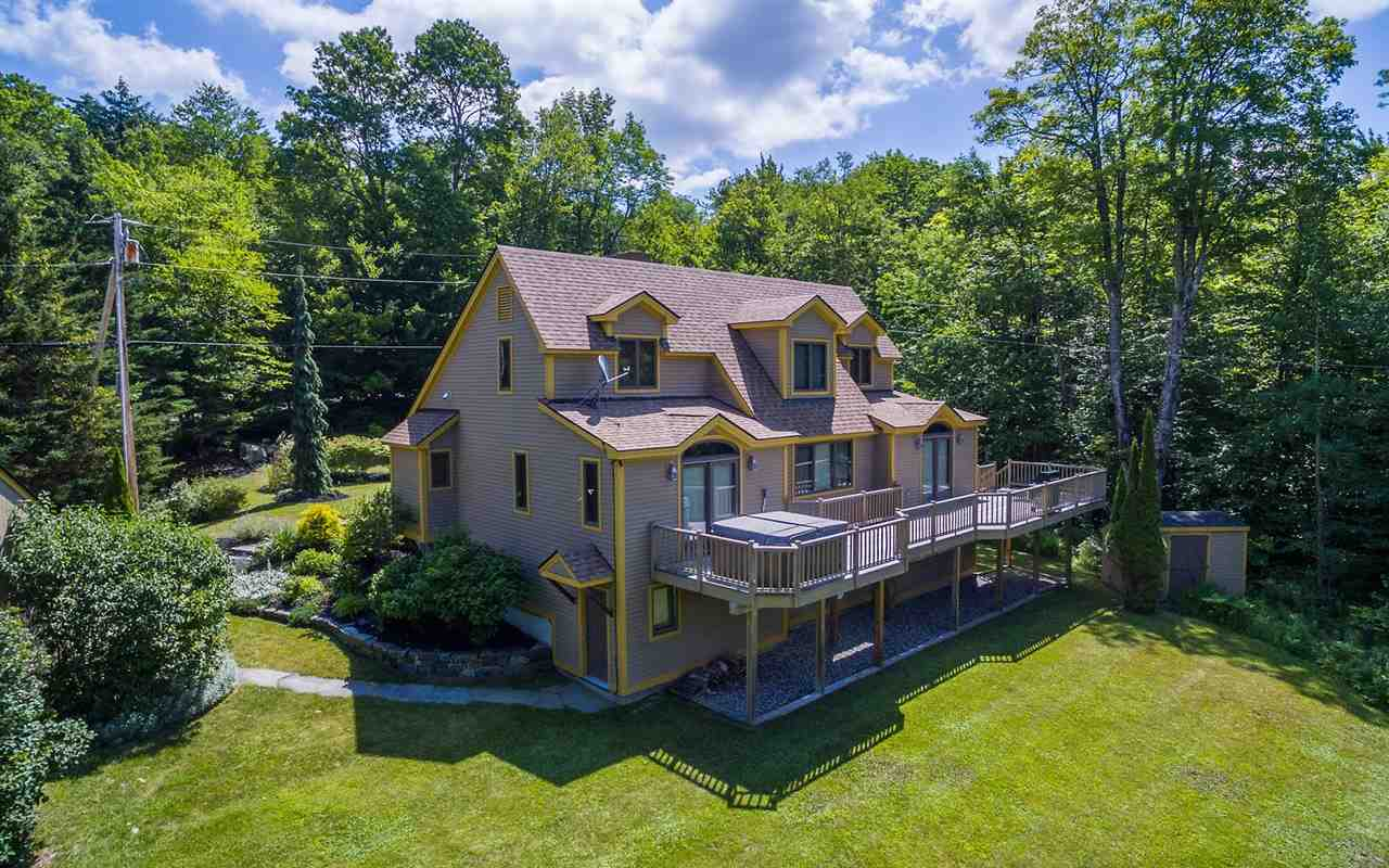 JAMAICA VT Home for sale $$699,000 | $206 per sq.ft.