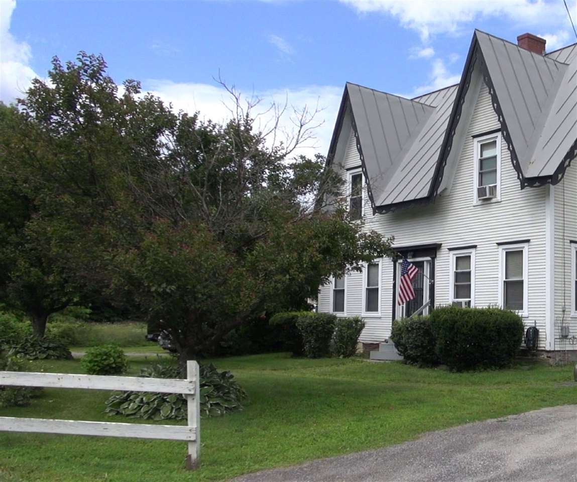 STOCKBRIDGE VT Multi Family for sale $$199,900 | $65 per sq.ft.