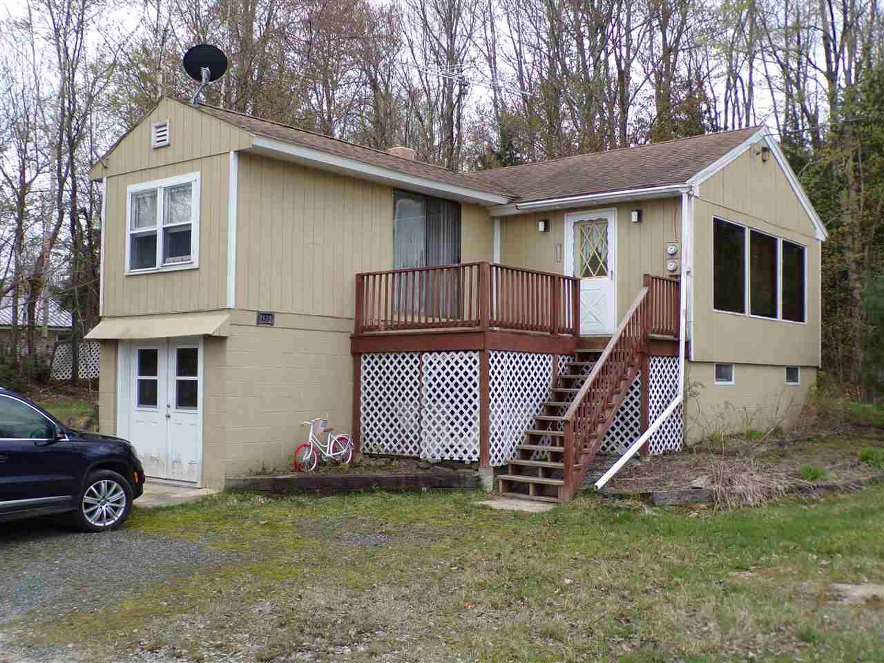WASHINGTON NHHome for sale $$89,900 | $127 per sq.ft.