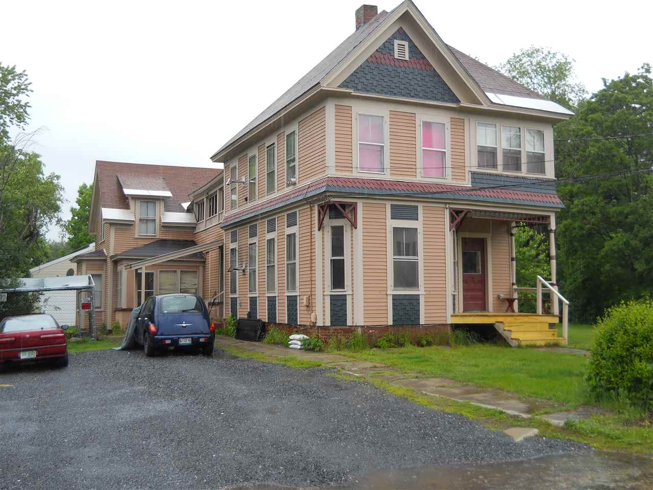 CLAREMONT NH Multi Family for sale $$139,900 | $50 per sq.ft.