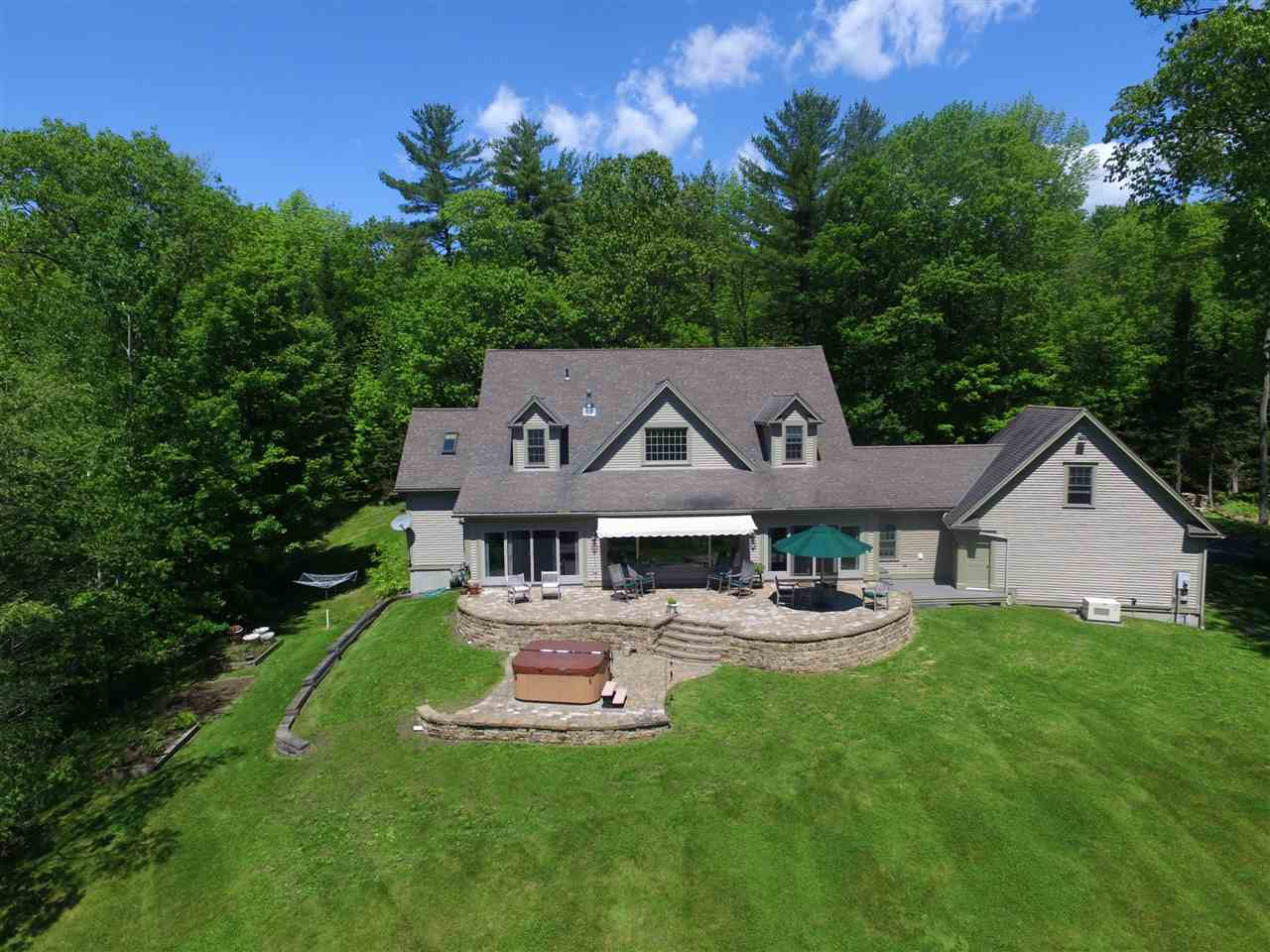 WATERFORD VT Home for sale $$550,000 | $172 per sq.ft.