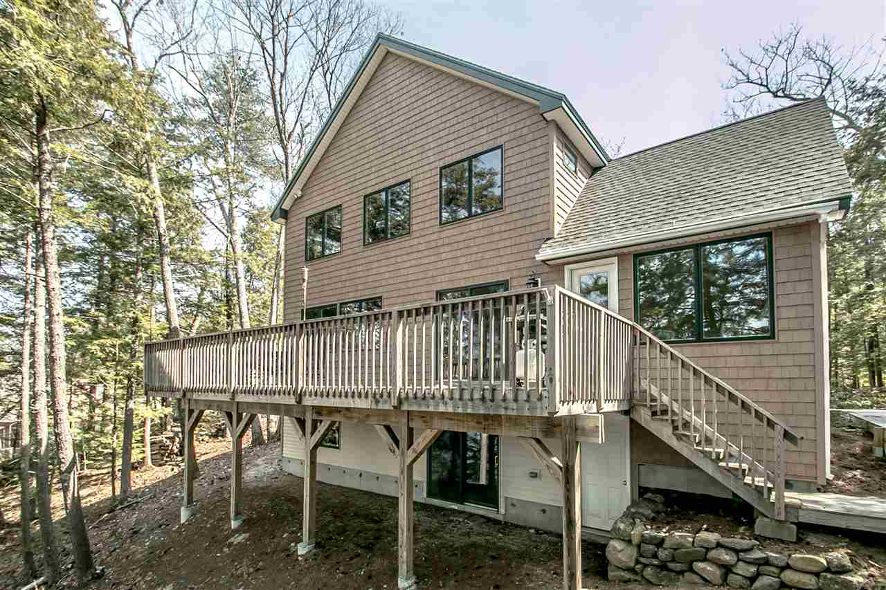 WAKEFIELD NH  Home for sale $409,900