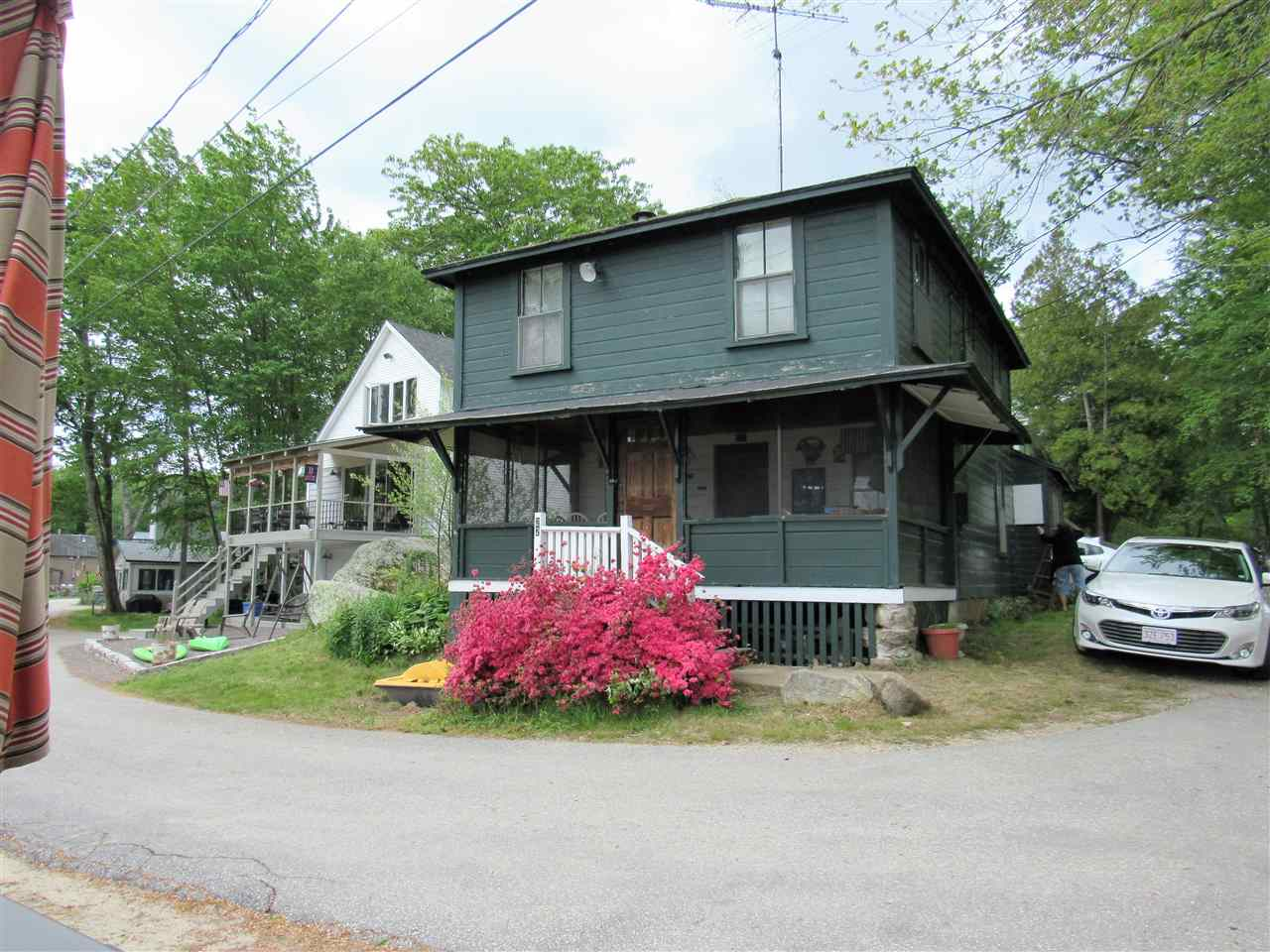 Amherst NH Home for sale $List Price is $159,900