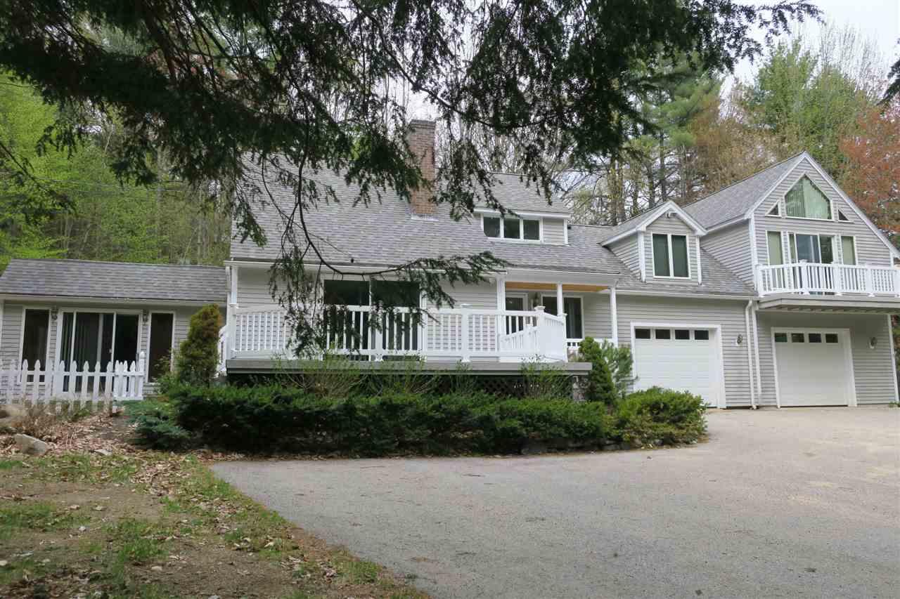 ALBANY NHHome for sale $$199,000 | $88 per sq.ft.