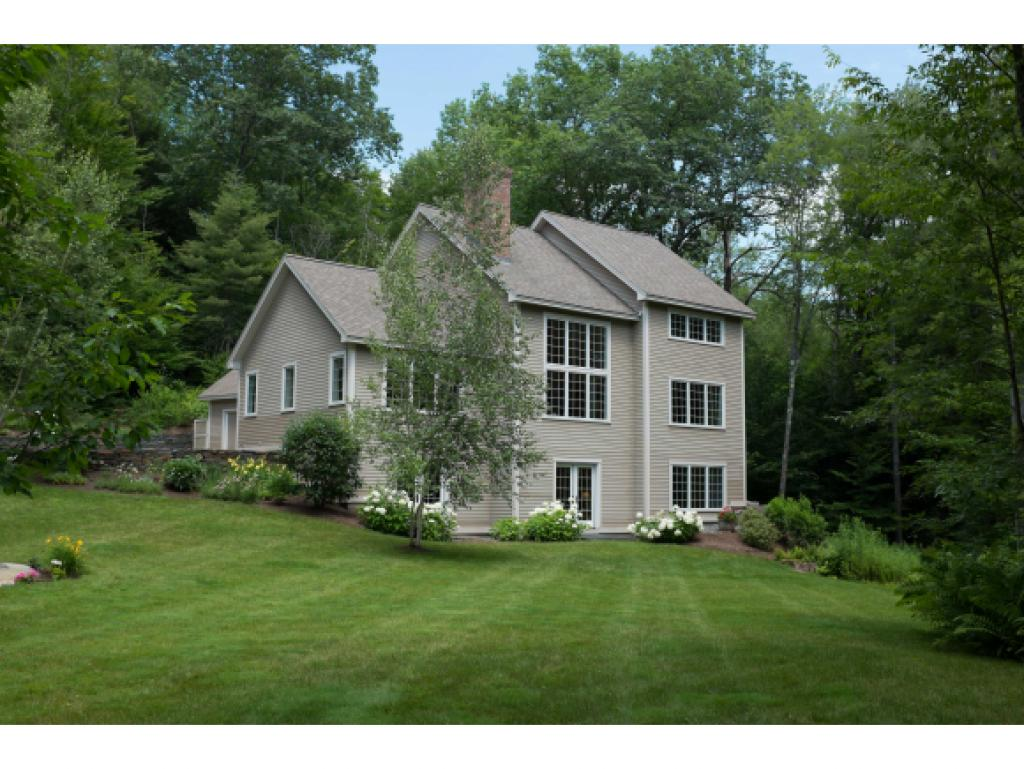 Village of Quechee in Town of Hartford VT Home for sale $List Price is $589,000