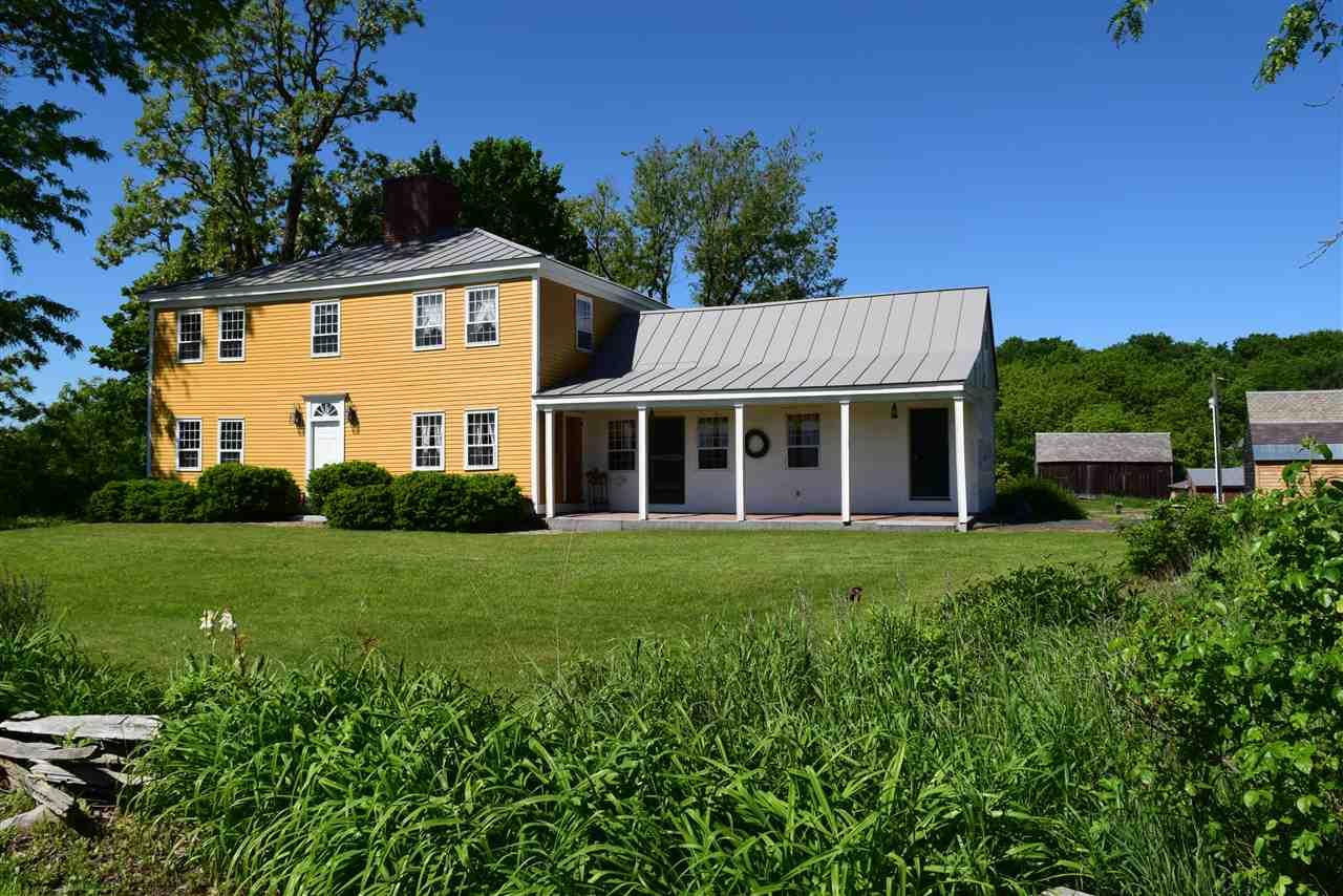SHOREHAM VTHome for sale $$445,000 | $155 per sq.ft.
