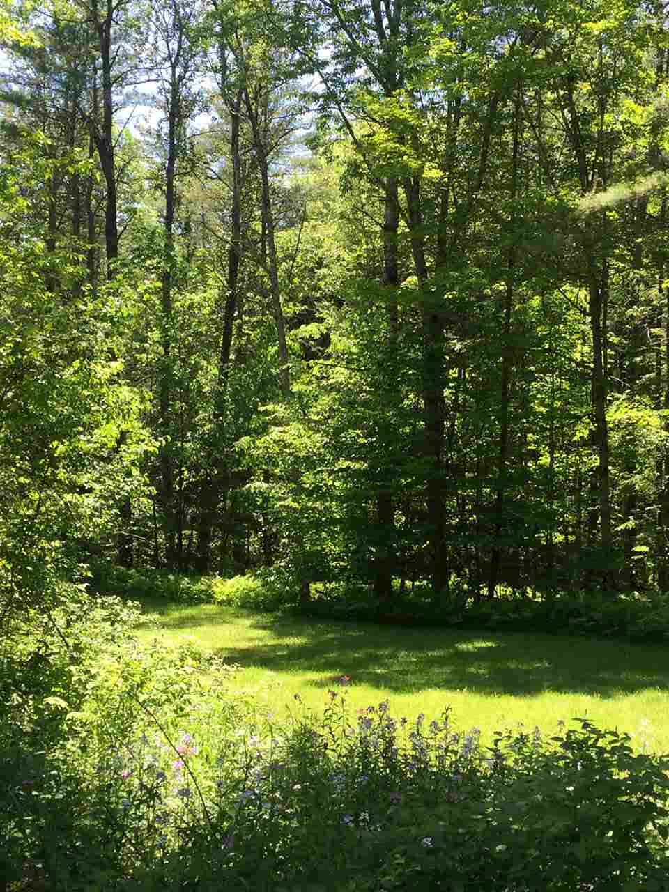 Norwich VT Land  for sale $List Price is $175,000