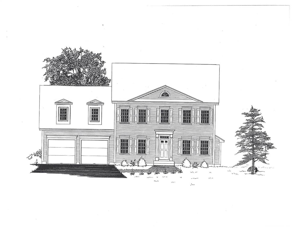 NEW LONDON NH Home for sale $$699,900 | $217 per sq.ft.