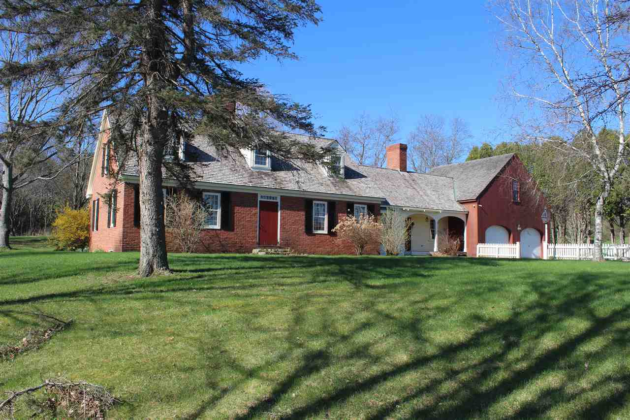 ST. JOHNSBURY VTHome for sale $$495,000 | $202 per sq.ft.