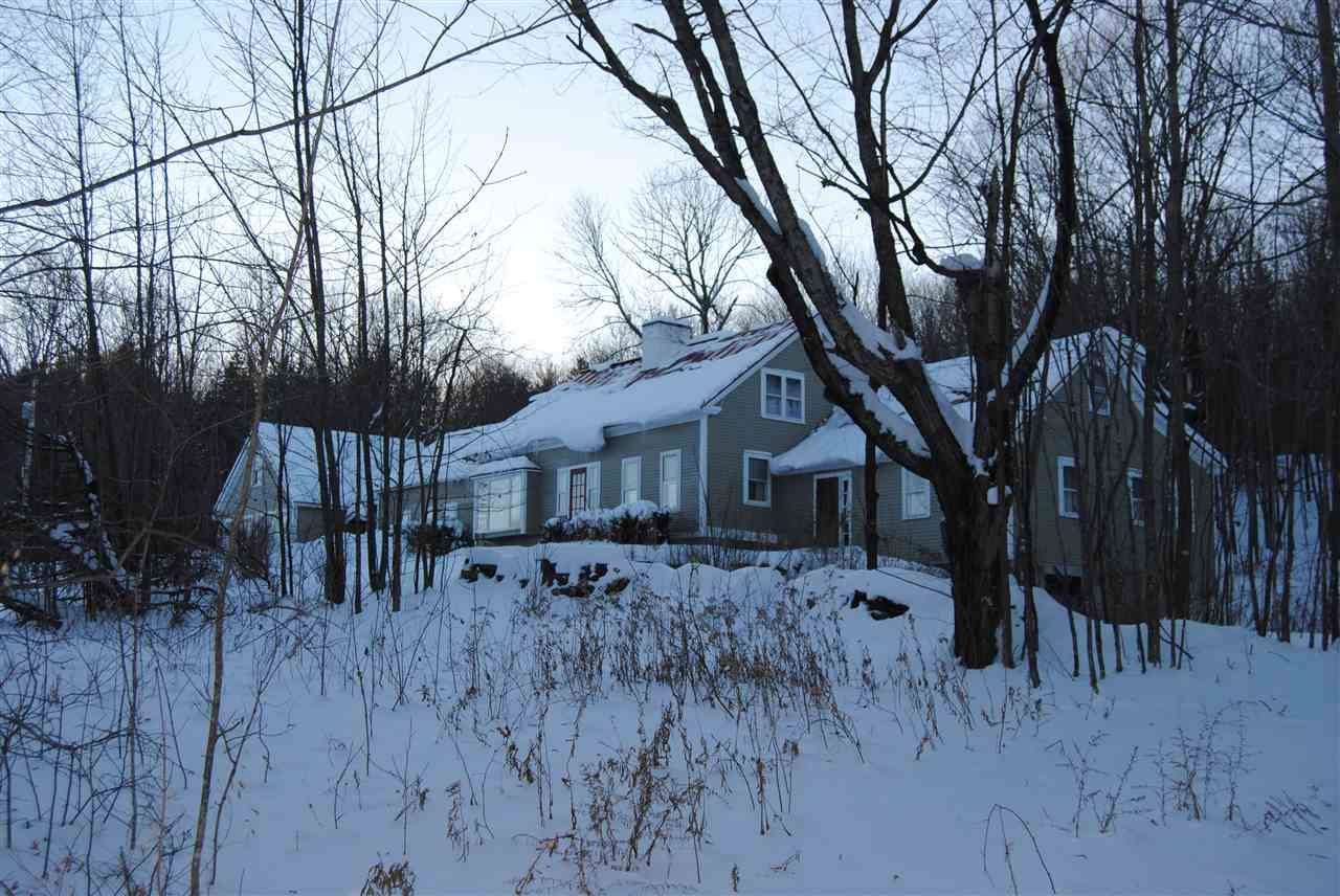 Reading VT Home for sale $List Price is $599,000