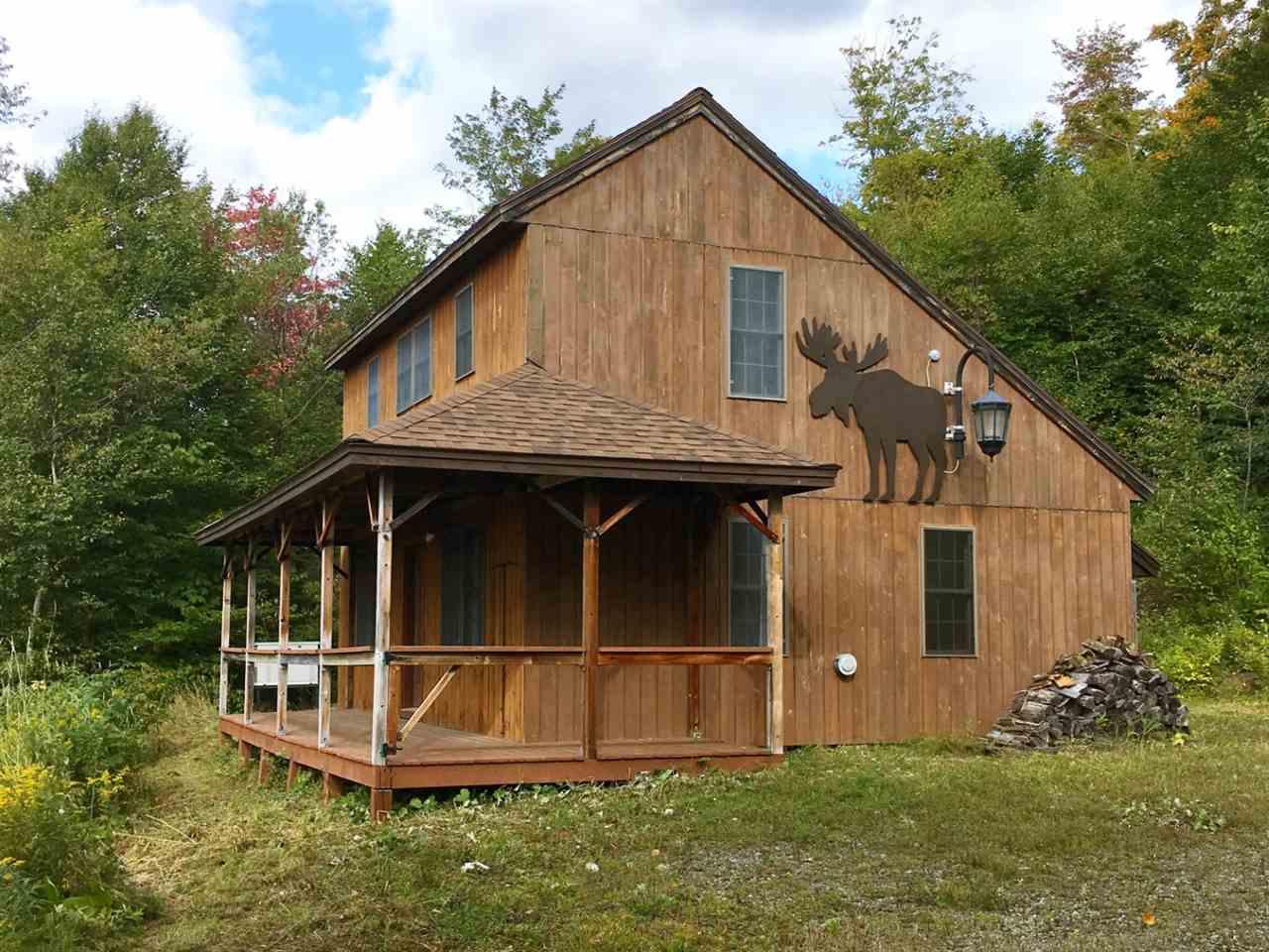 SHEFFIELD VTHome for sale $$189,900 | $161 per sq.ft.