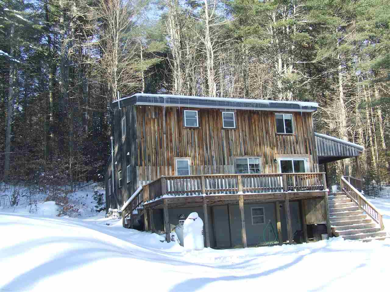 Effingham NH Home for sale $$195,900 $125 per sq.ft.