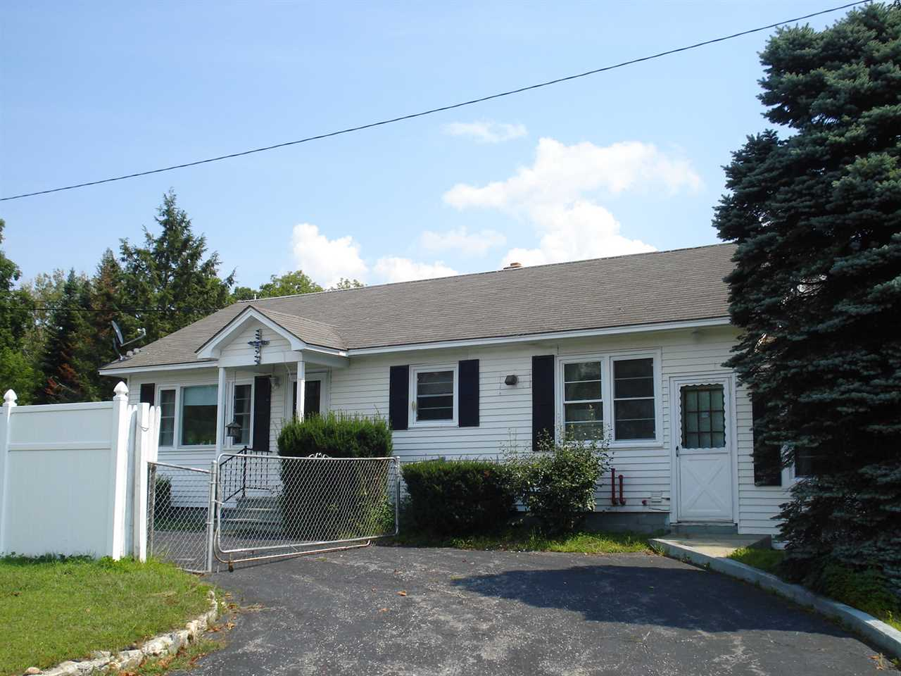 CHARLESTOWN NH Home for sale $$119,000 | $92 per sq.ft.