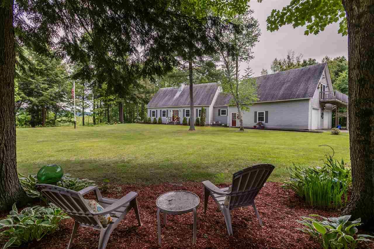 NEWBURY VTHome for sale $$395,000 | $119 per sq.ft.