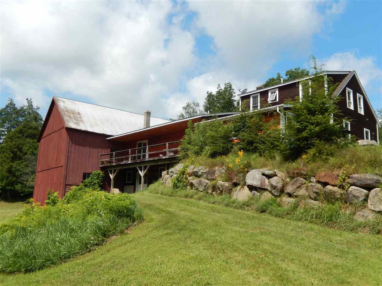 PIERMONT NH  Home for sale $199,000