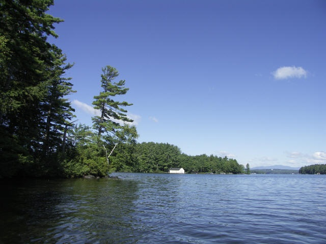 MLS 4640632: 1 Farm Island, Tuftonboro NH