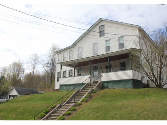 SPRINGFIELD VT Home for sale $$99,900 | $37 per sq.ft.
