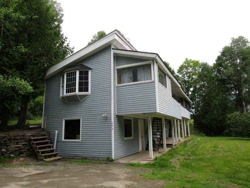 SHEFFIELD VTHome for sale $$156,400 | $151 per sq.ft.