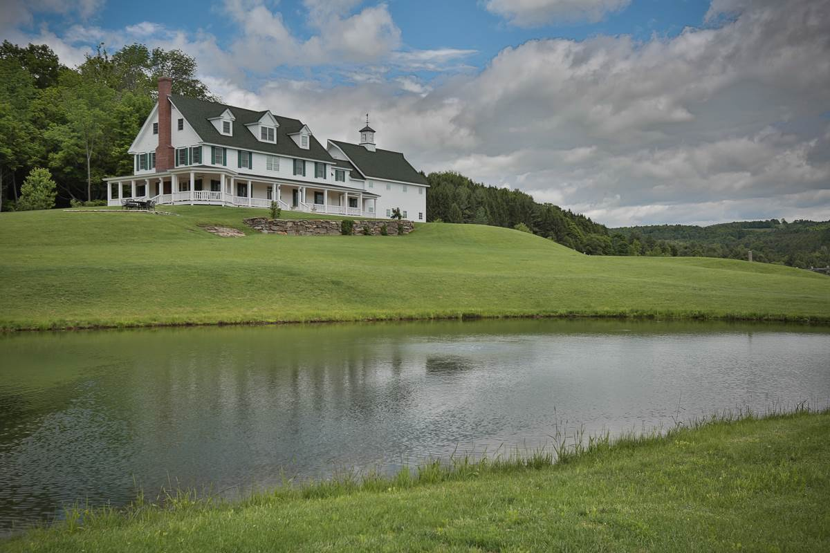 WEST WINDSOR VT Home for sale $$2,500,000 | $462 per sq.ft.