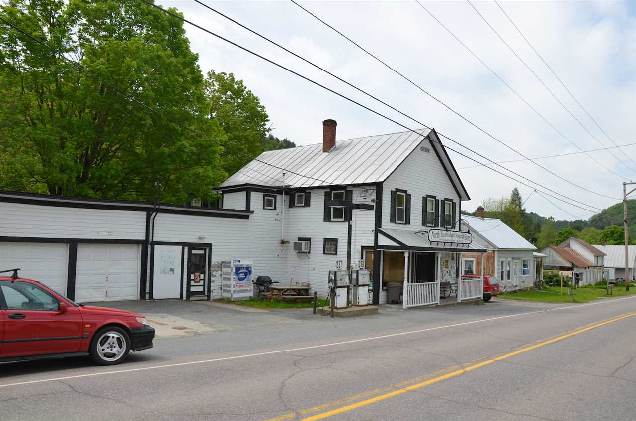 Tunbridge VTCommercial Property for sale $List Price is $399,000