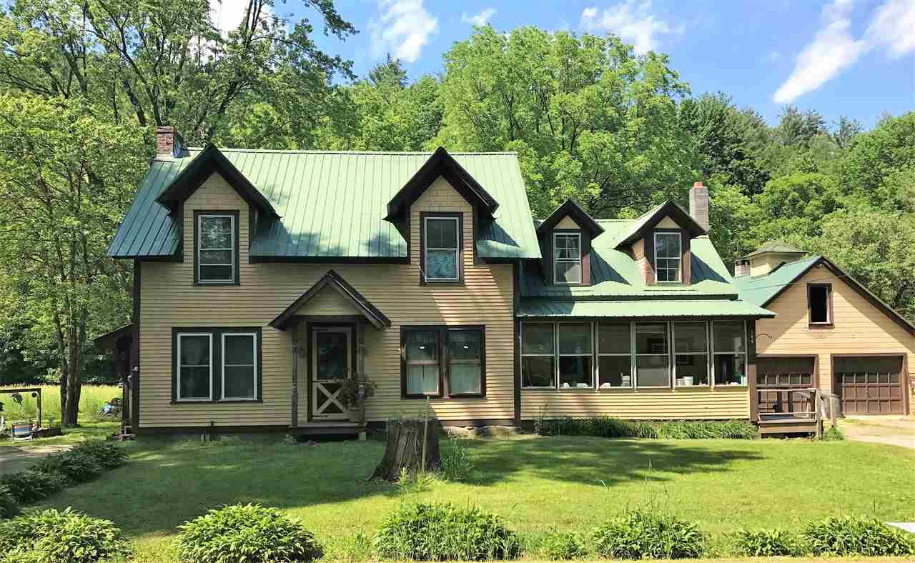 NEWFANE VTHome for sale $$185,000 | $96 per sq.ft.