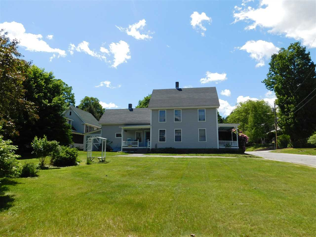 SPRINGFIELD VT Home for sale $$90,000 | $57 per sq.ft.