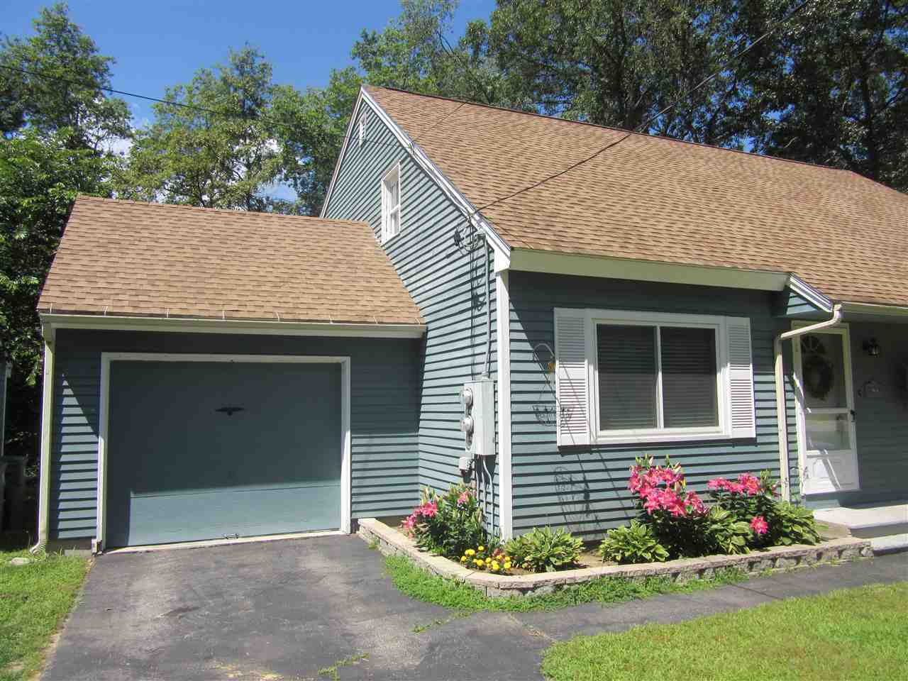 Hooksett NH Condo for sale $List Price is $187,900