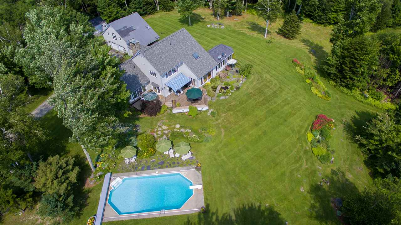 Photo of 151 Mill Lane Stowe VT 05672
