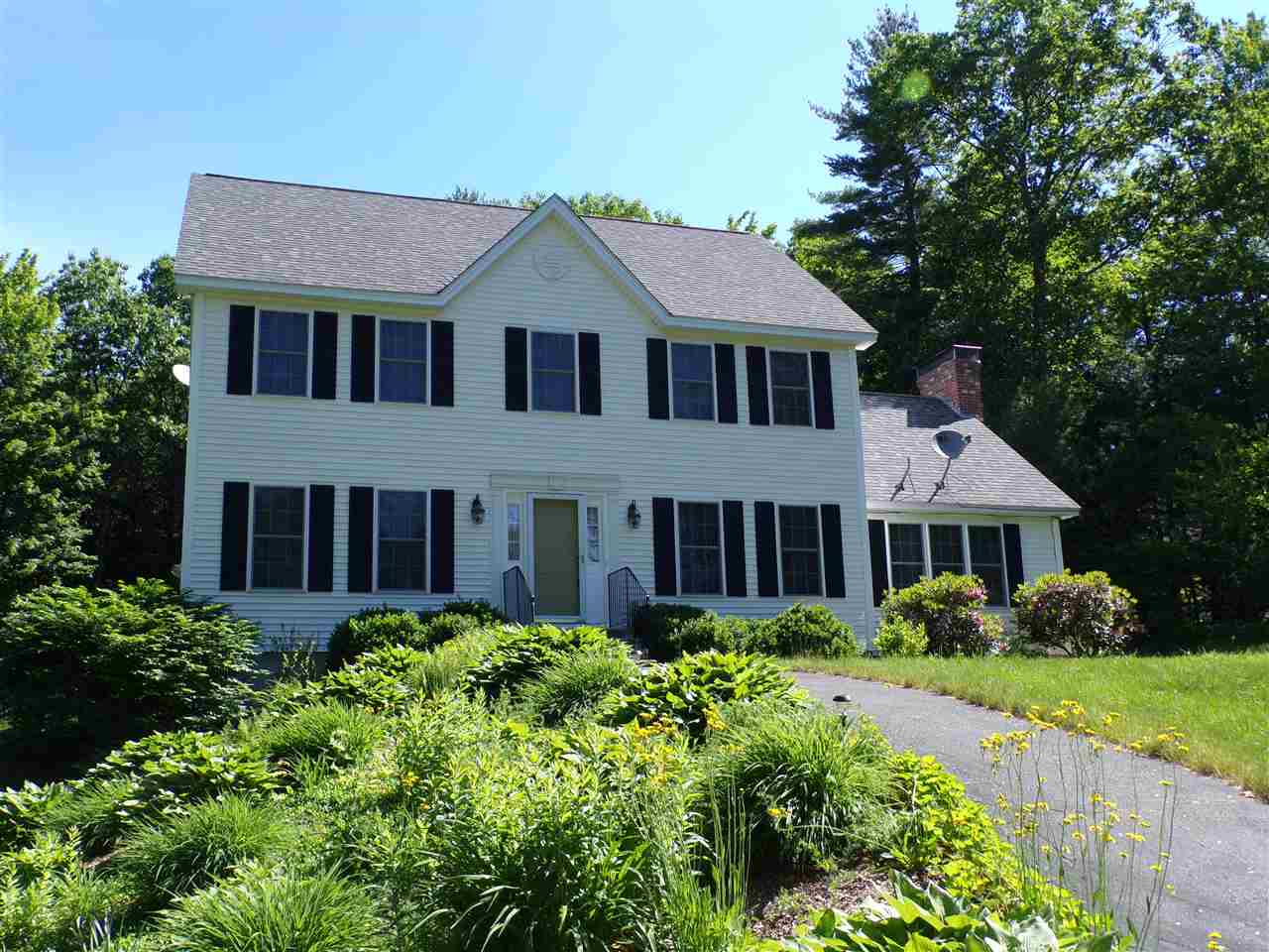 RINDGE NH Home for sale $$289,000 | $120 per sq.ft.