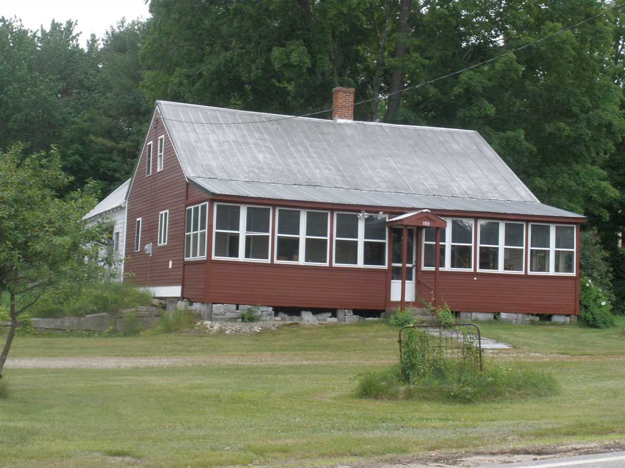 Effingham NH Home for sale $$129,900 $143 per sq.ft.