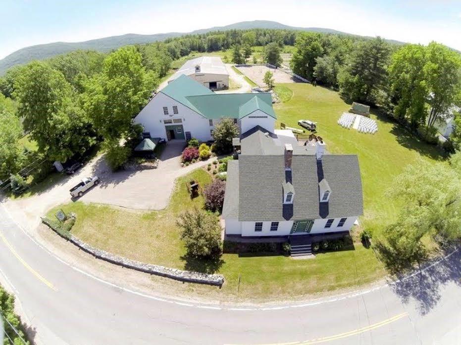 Brookfield NHHorse Farm | Property