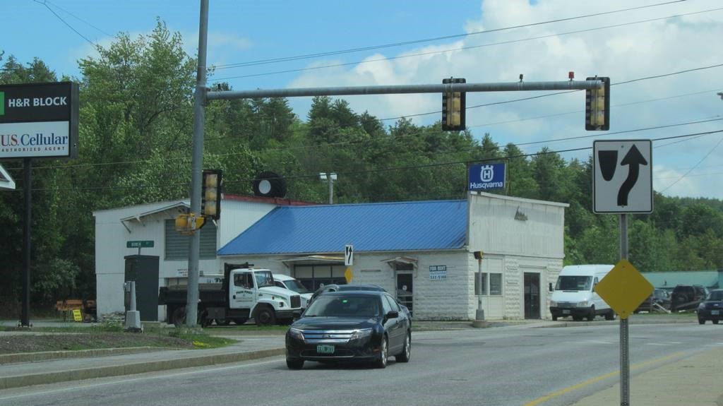 CLAREMONT NH Commercial Property for sale $$299,900 | $99 per sq.ft.