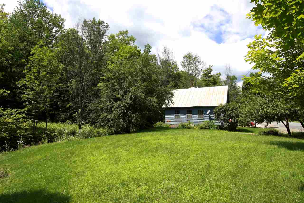 READING VT Lake House for sale $$148,000 | $84 per sq.ft.