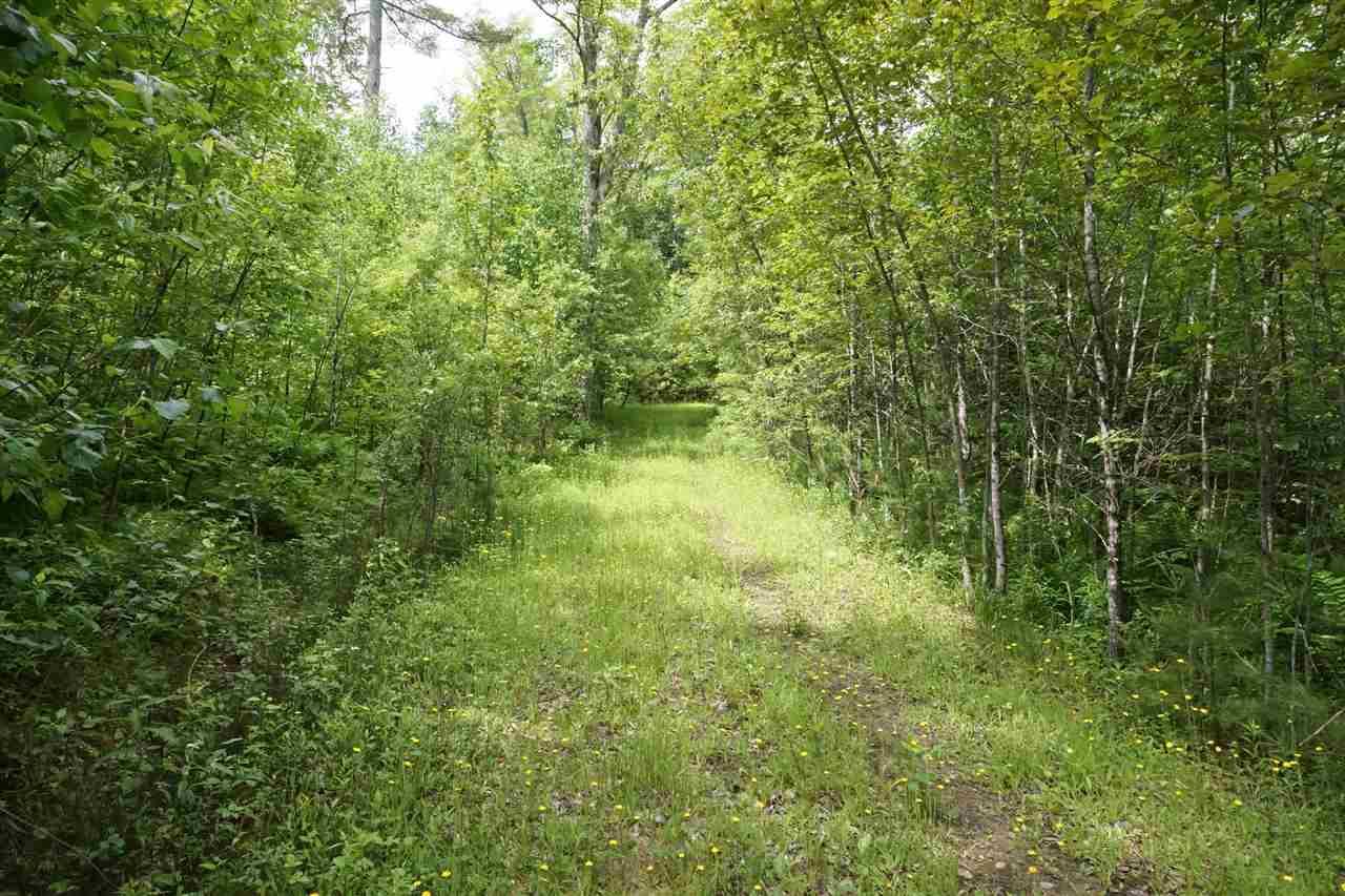 Norwich VT 71.5 acres of Land  for sale