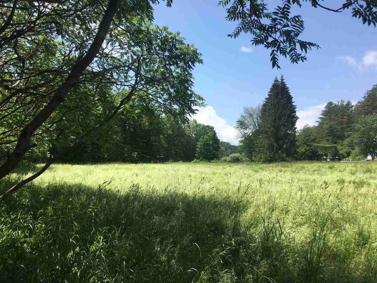 WEST WINDSOR VT LAND  for sale $$65,000 | 2.4 Acres  | Price Per Acre $0