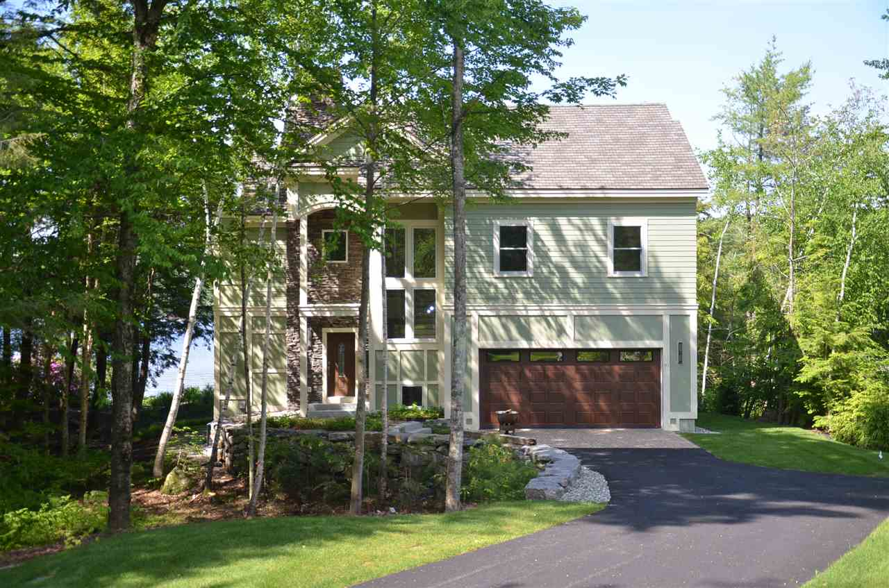 WOLFEBORO NH  Home for sale $1,839,000