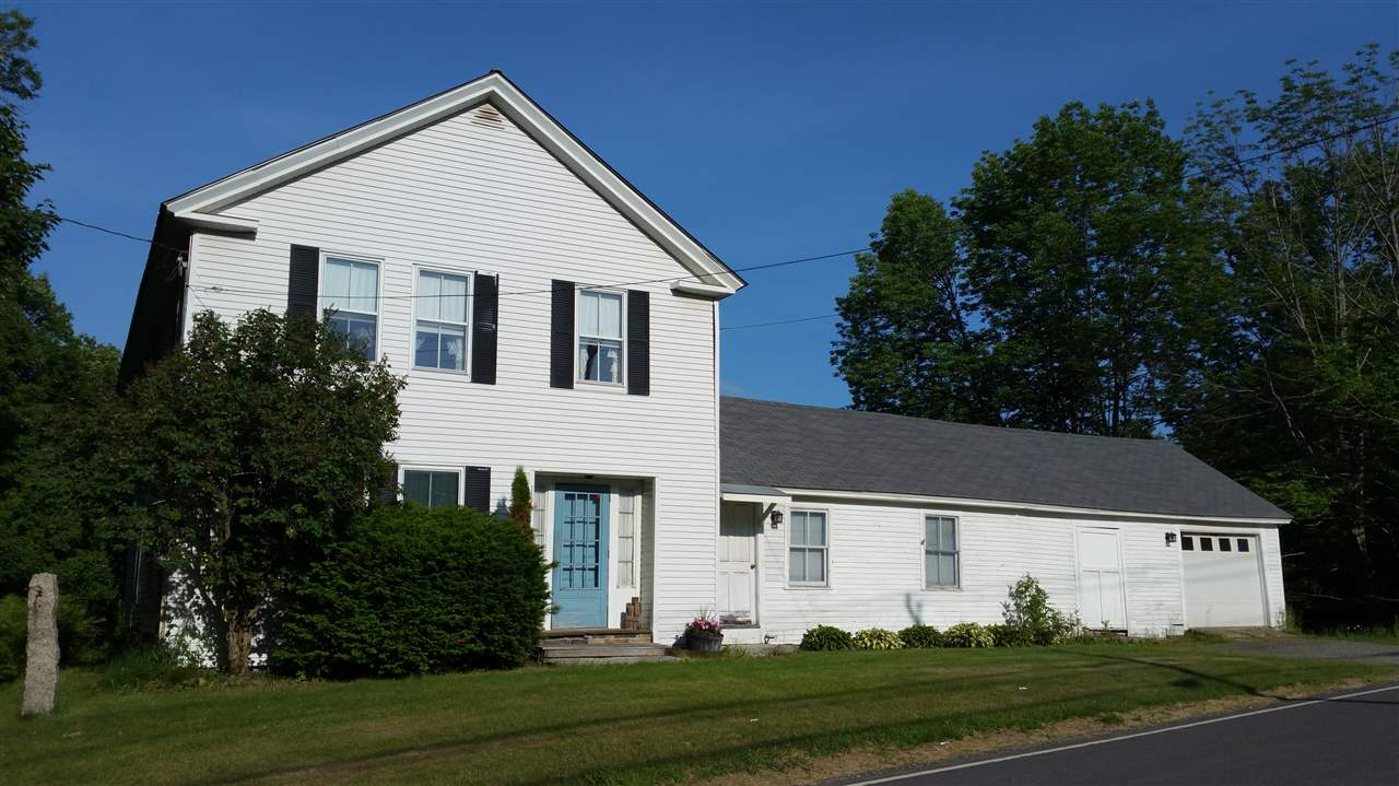 Plainfield NH 03781 Home for sale $List Price is $179,000