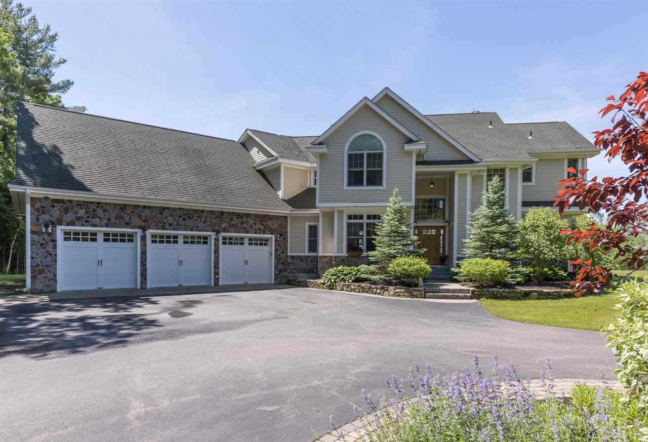 Newmarket NH Horse Farm | Property