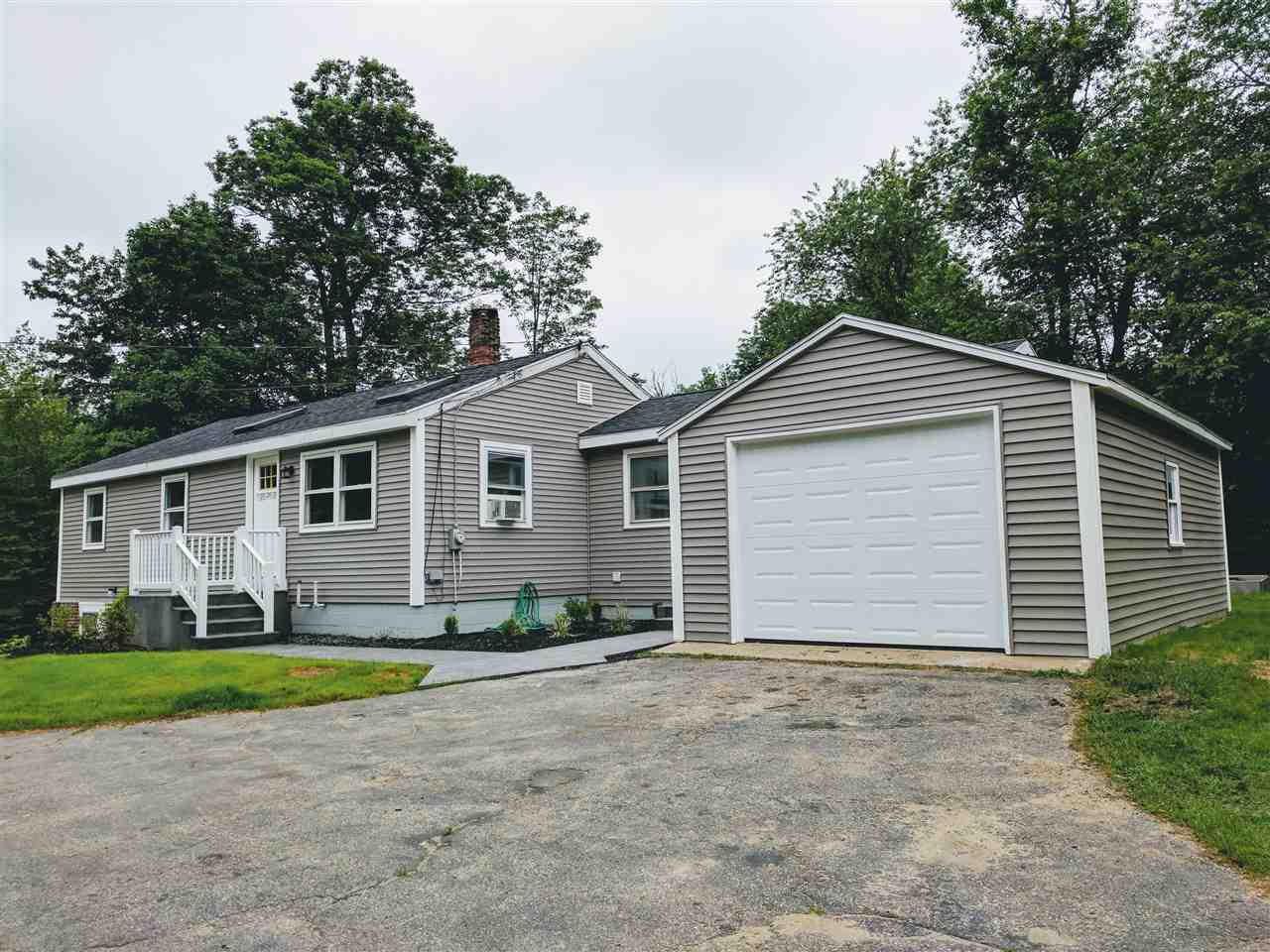 New Ipswich NH Home for sale $List Price is $190,900