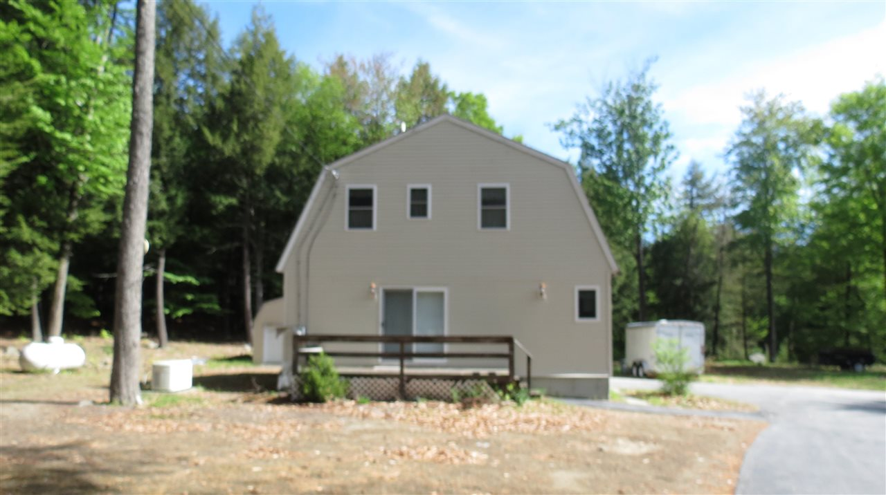 Moultonborough NH Home for sale $$245,000 $162 per sq.ft.